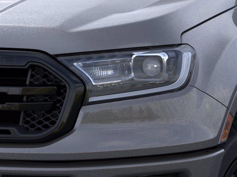 2021 Ford Ranger SuperCrew Cab 4x4, Pickup #JD41933 - photo 18