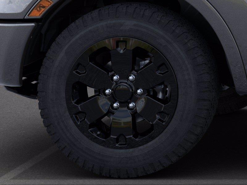 2021 Ford Ranger SuperCrew Cab 4x4, Pickup #JD41933 - photo 19