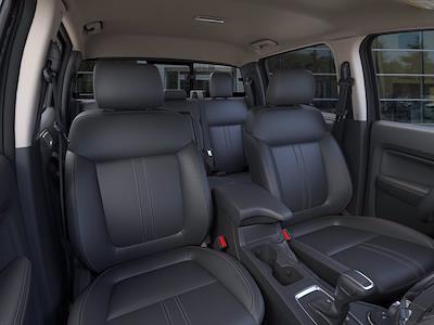 2021 Ford Ranger SuperCrew Cab 4x4, Pickup #JD41933 - photo 10