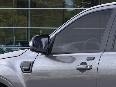 2021 Ford Ranger SuperCrew Cab 4x4, Pickup #JD41933 - photo 20