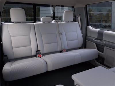 2020 Ford F-150 SuperCrew Cab 4x4, Pickup #JD42344 - photo 11