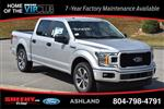 2019 F-150 SuperCrew Cab 4x2, Pickup #JD42880 - photo 3