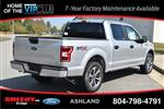 2019 F-150 SuperCrew Cab 4x2, Pickup #JD42880 - photo 5