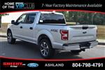 2019 F-150 SuperCrew Cab 4x2, Pickup #JD42880 - photo 2