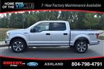 2019 F-150 SuperCrew Cab 4x2, Pickup #JD42880 - photo 6