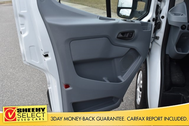 2017 Transit 250 Low Roof 4x2, Empty Cargo Van #JD42885A - photo 15