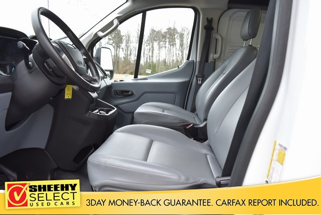 2017 Transit 250 Low Roof 4x2, Empty Cargo Van #JD42885A - photo 17