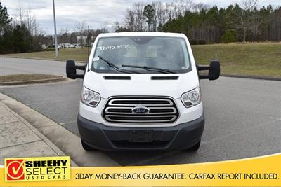 2017 Transit 250 Low Roof 4x2, Empty Cargo Van #JD42885A - photo 13