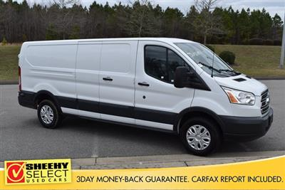 2017 Transit 250 Low Roof 4x2, Empty Cargo Van #JD42885A - photo 2