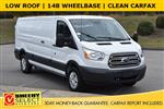 2017 Transit 250 Low Roof 4x2, Empty Cargo Van #JD42885A - photo 1
