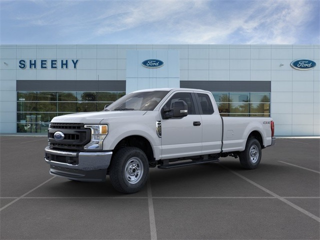 2020 Ford F-250 Super Cab 4x4, Pickup #JD46150 - photo 1