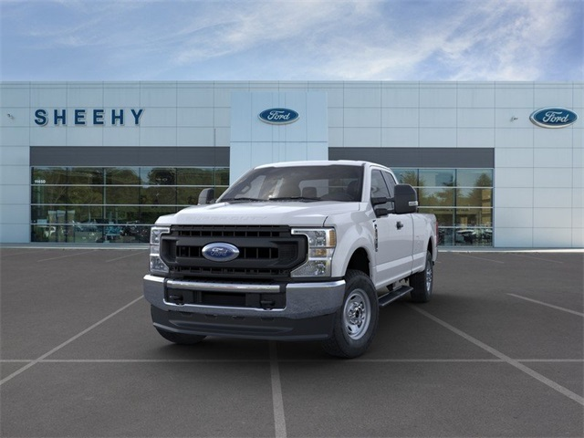 2020 Ford F-250 Super Cab 4x4, Pickup #JD46150 - photo 3