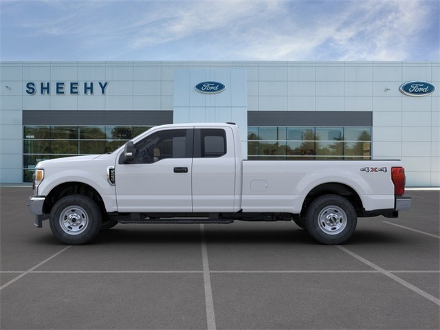 2020 Ford F-250 Super Cab 4x4, Pickup #JD46150 - photo 4
