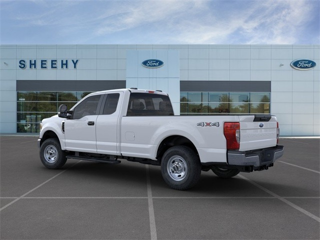 2020 Ford F-250 Super Cab 4x4, Pickup #JD46150 - photo 2