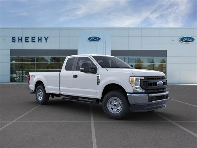 2020 Ford F-250 Super Cab 4x4, Pickup #JD46150 - photo 7