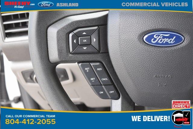 2019 F-550 Super Cab DRW 4x4, Palfinger PAL Pro 43 Mechanics Body #JD48322 - photo 13
