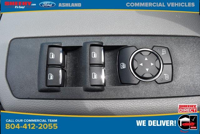 2019 F-550 Super Cab DRW 4x4, Palfinger PAL Pro 43 Mechanics Body #JD48322 - photo 16
