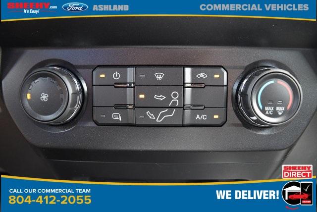 2019 F-550 Super Cab DRW 4x4, Palfinger PAL Pro 43 Mechanics Body #JD48322 - photo 18