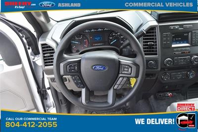 2019 F-550 Super Cab DRW 4x4, Palfinger PAL Pro 43 Mechanics Body #JD48322 - photo 11