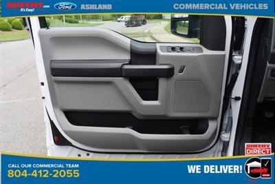2019 F-550 Super Cab DRW 4x4, Palfinger PAL Pro 43 Mechanics Body #JD48322 - photo 14