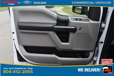2019 F-550 Super Cab DRW 4x4, Palfinger PAL Pro 43 Mechanics Body #JD48322 - photo 15