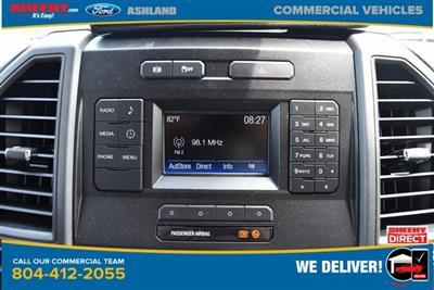 2019 F-550 Super Cab DRW 4x4, Palfinger PAL Pro 43 Mechanics Body #JD48322 - photo 20
