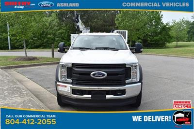 2019 F-550 Super Cab DRW 4x4,  Palfinger PAL Pro 43 Mechanics Body #JD48322 - photo 8