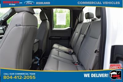 2019 F-550 Super Cab DRW 4x4, Palfinger PAL Pro 43 Mechanics Body #JD48322 - photo 9