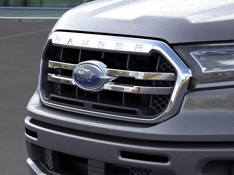 2021 Ford Ranger SuperCrew Cab 4x4, Pickup #JD49273 - photo 17