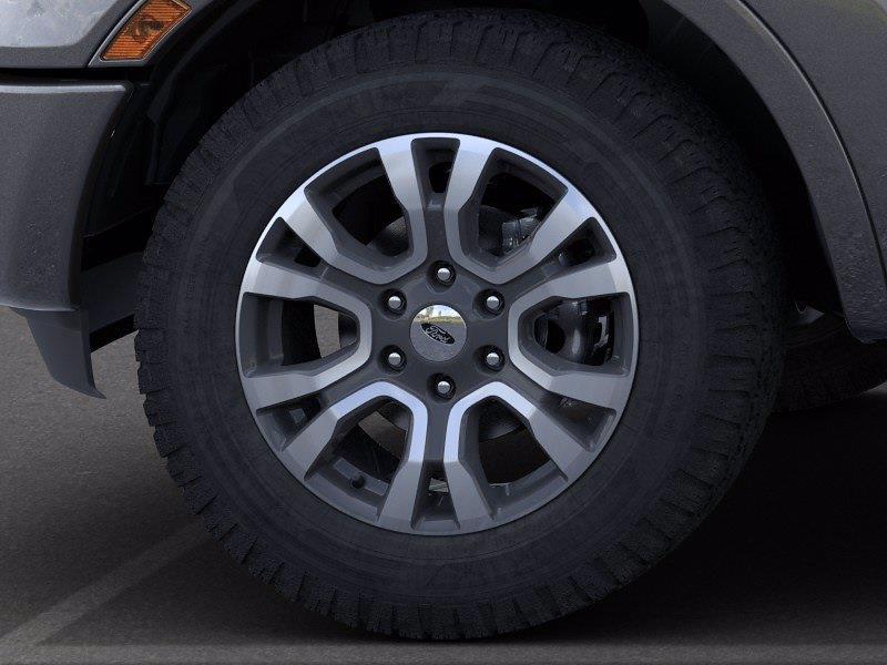 2021 Ford Ranger SuperCrew Cab 4x4, Pickup #JD49273 - photo 19
