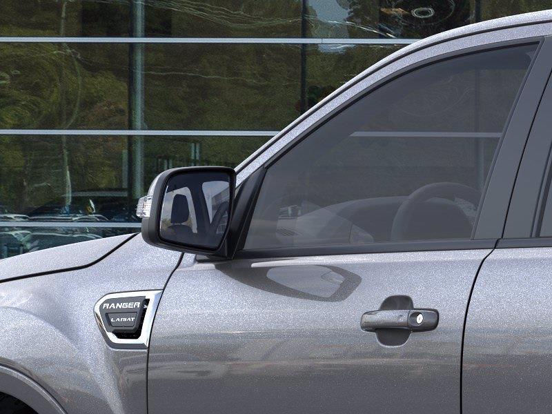 2021 Ford Ranger SuperCrew Cab 4x4, Pickup #JD49273 - photo 20