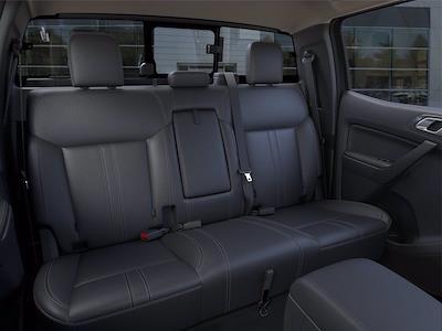 2021 Ford Ranger SuperCrew Cab 4x4, Pickup #JD49273 - photo 11