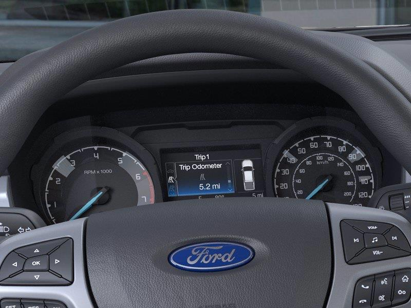 2021 Ford Ranger SuperCrew Cab 4x4, Pickup #JD50032 - photo 13