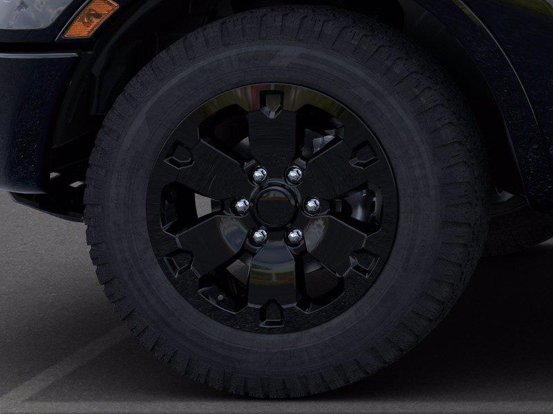 2021 Ford Ranger SuperCrew Cab 4x4, Pickup #JD50032 - photo 19