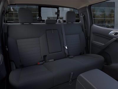 2021 Ford Ranger SuperCrew Cab 4x4, Pickup #JD50032 - photo 11