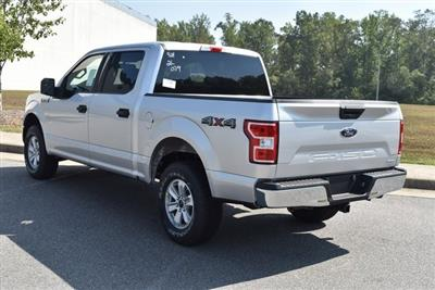 2019 F-150 SuperCrew Cab 4x4,  Pickup #JD50719 - photo 2