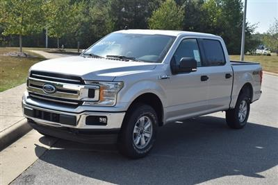 2019 F-150 SuperCrew Cab 4x4,  Pickup #JD50719 - photo 1