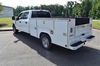 2020 Ford F-350 Crew Cab 4x2, Reading Classic II Steel Service Body #JD51279 - photo 6