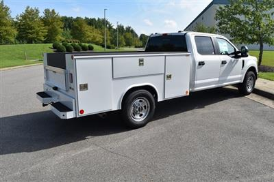 2020 Ford F-350 Crew Cab 4x2, Reading Classic II Steel Service Body #JD51279 - photo 2