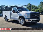 2015 Ford F-250 Regular Cab 4x2, Cab Chassis #JD51279A - photo 1