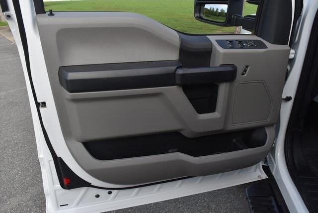 2020 Ford F-350 Super Cab DRW 4x4, Rugby Dump Body #JD52675 - photo 11