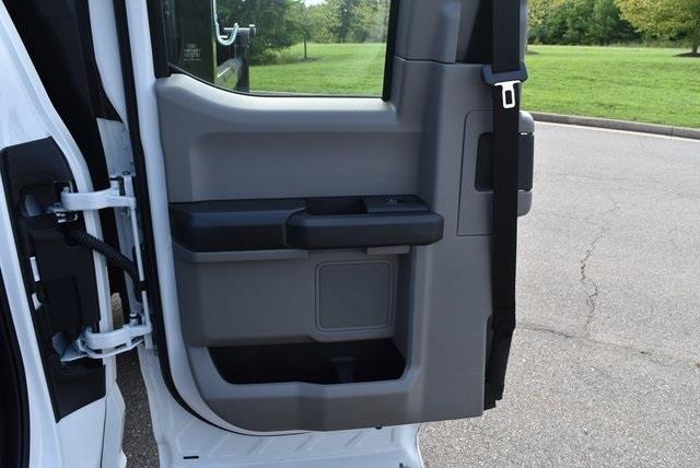 2020 Ford F-350 Super Cab DRW 4x4, Rugby Dump Body #JD52675 - photo 12