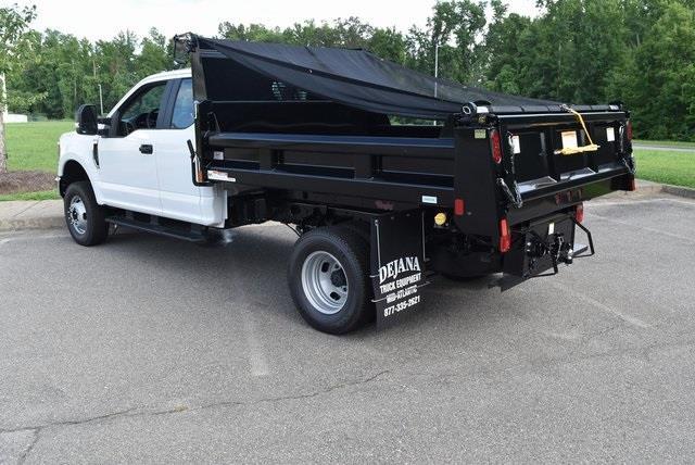 2020 Ford F-350 Super Cab DRW 4x4, Rugby Dump Body #JD52675 - photo 6