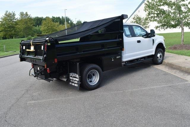 2020 Ford F-350 Super Cab DRW 4x4, Rugby Dump Body #JD52675 - photo 1