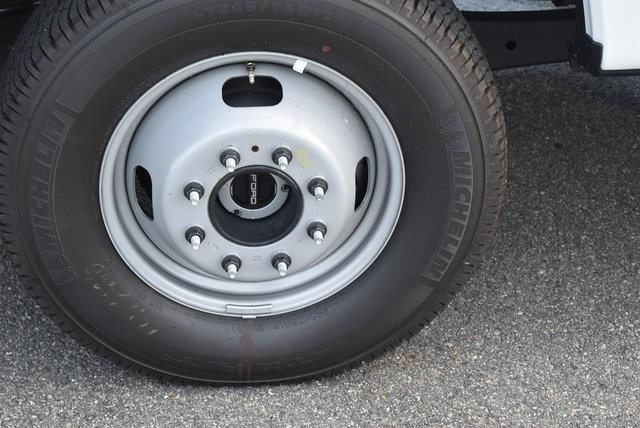 2020 Ford F-350 Super Cab DRW 4x4, Rugby Dump Body #JD52675 - photo 9