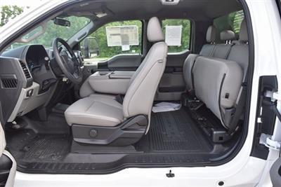 2020 Ford F-350 Super Cab DRW 4x4, Rugby Dump Body #JD52675 - photo 10