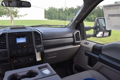 2020 Ford F-350 Super Cab DRW 4x4, Rugby Dump Body #JD52675 - photo 15