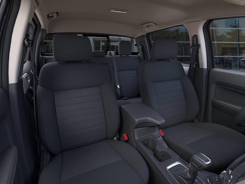 2021 Ford Ranger SuperCrew Cab 4x4, Pickup #JD52902 - photo 10