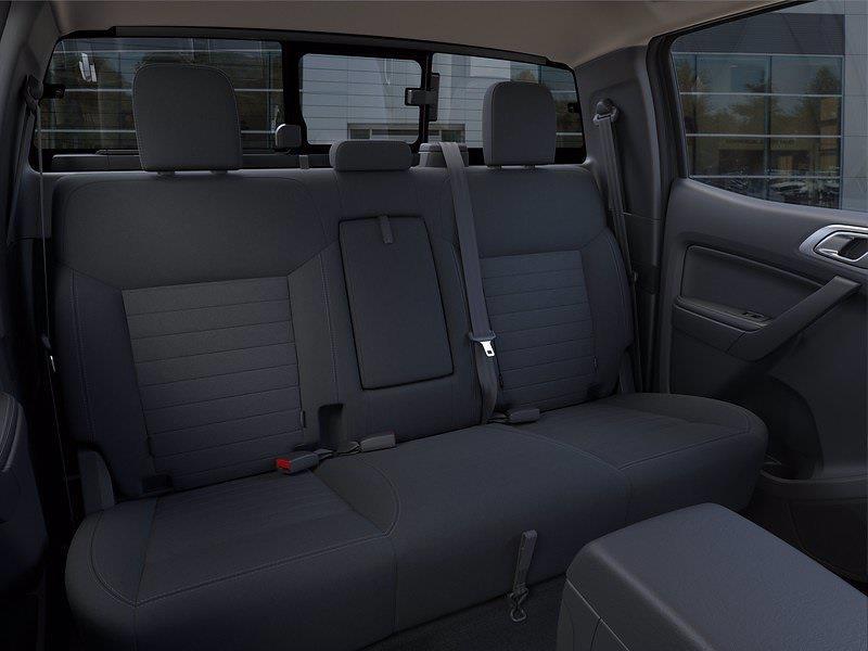 2021 Ford Ranger SuperCrew Cab 4x4, Pickup #JD52902 - photo 11