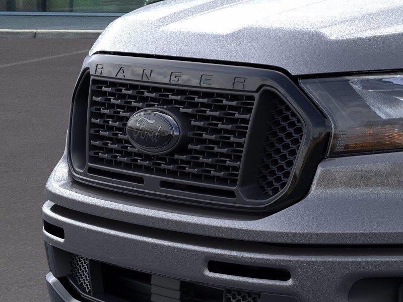 2021 Ford Ranger SuperCrew Cab 4x4, Pickup #JD52902 - photo 17